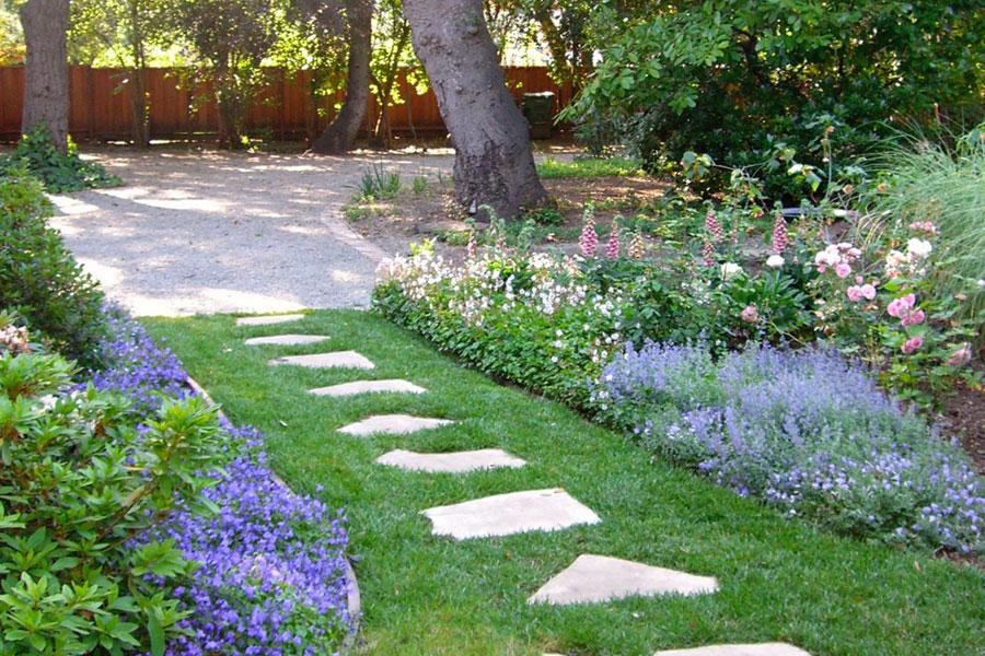 Heaven earth landscape design for Earth designs landscaping